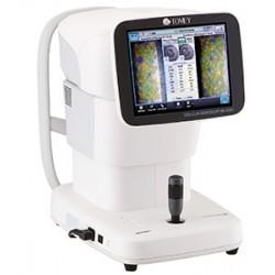 Microscope spéculaire automatique