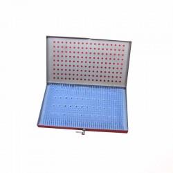 boite de  stérilisation